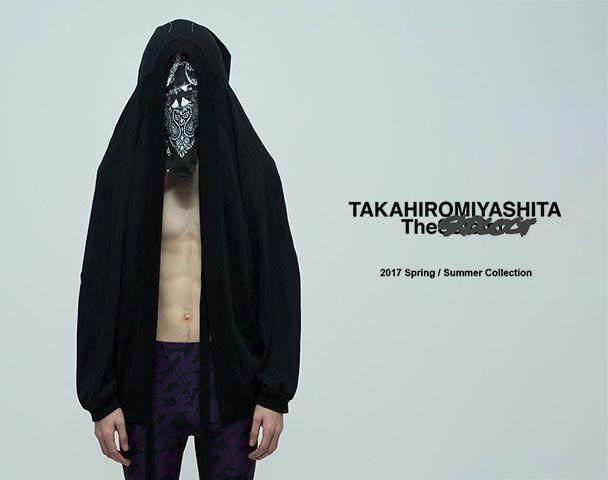【TAKAHIROMIYASHITA The Soloist.】 New Arrival!の写真
