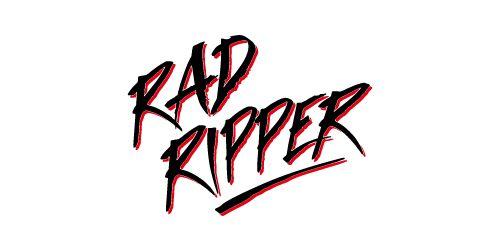 lost(ロスト) / RAD RIPPER