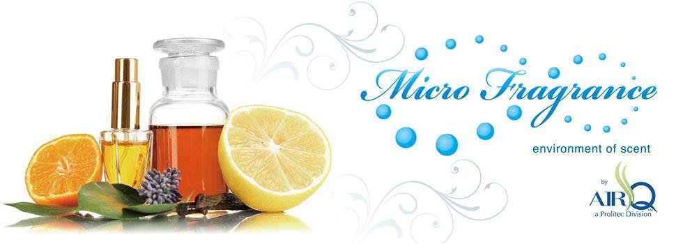 microfragrance