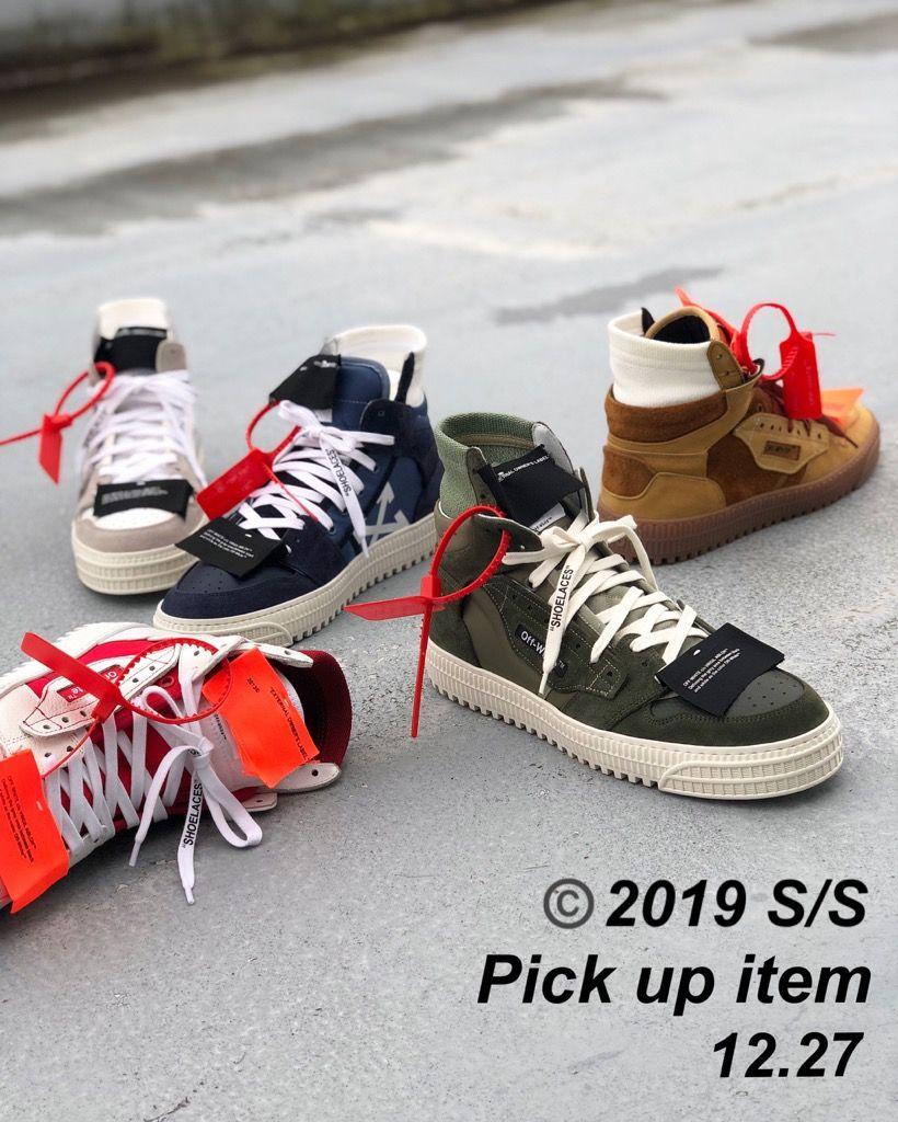 ©︎2019 S/S -Pick up item-の写真