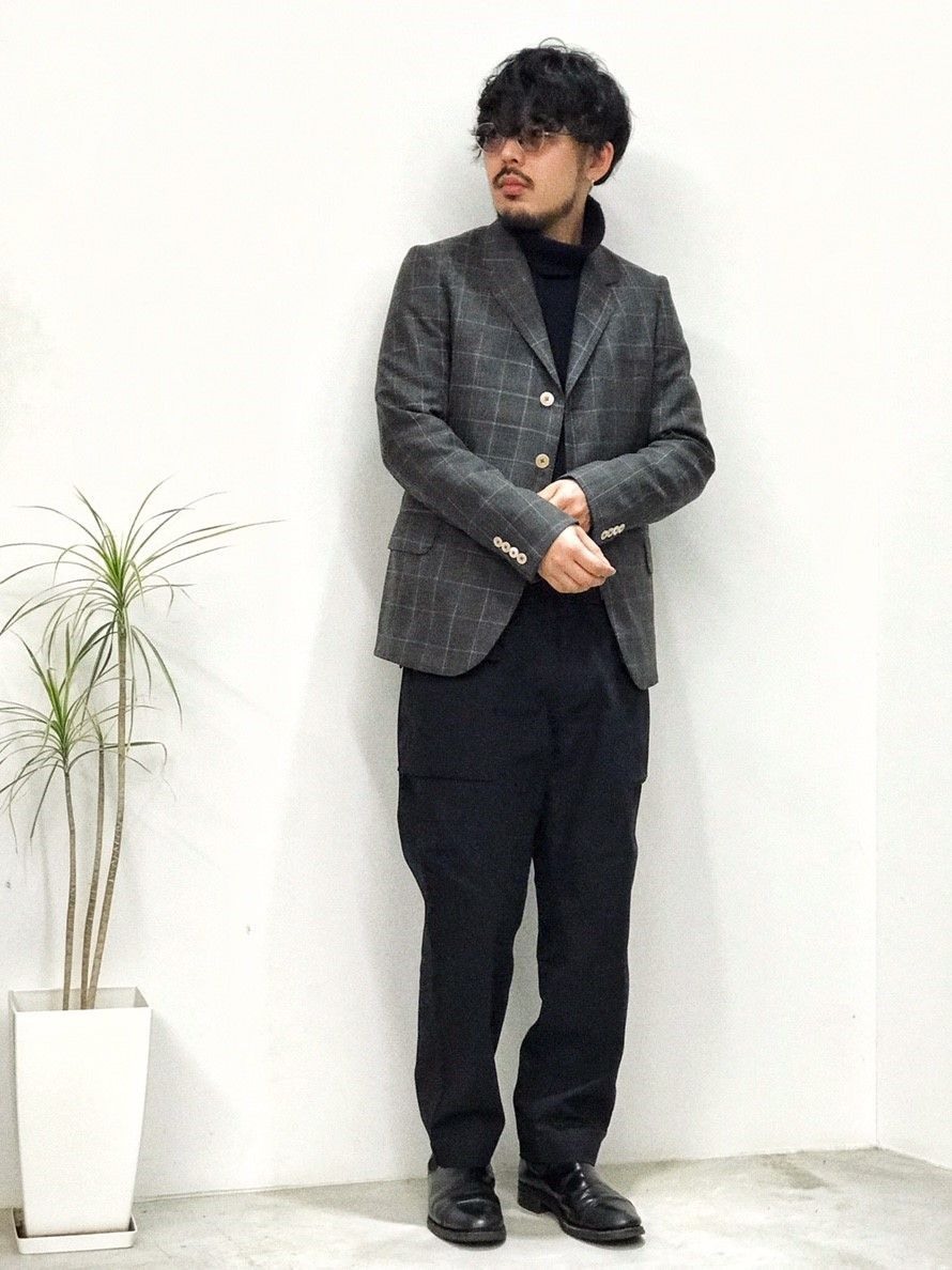 【 JUNYA WATANABE COMME des GARCONS MAN 】/2019SS Collection Startの写真