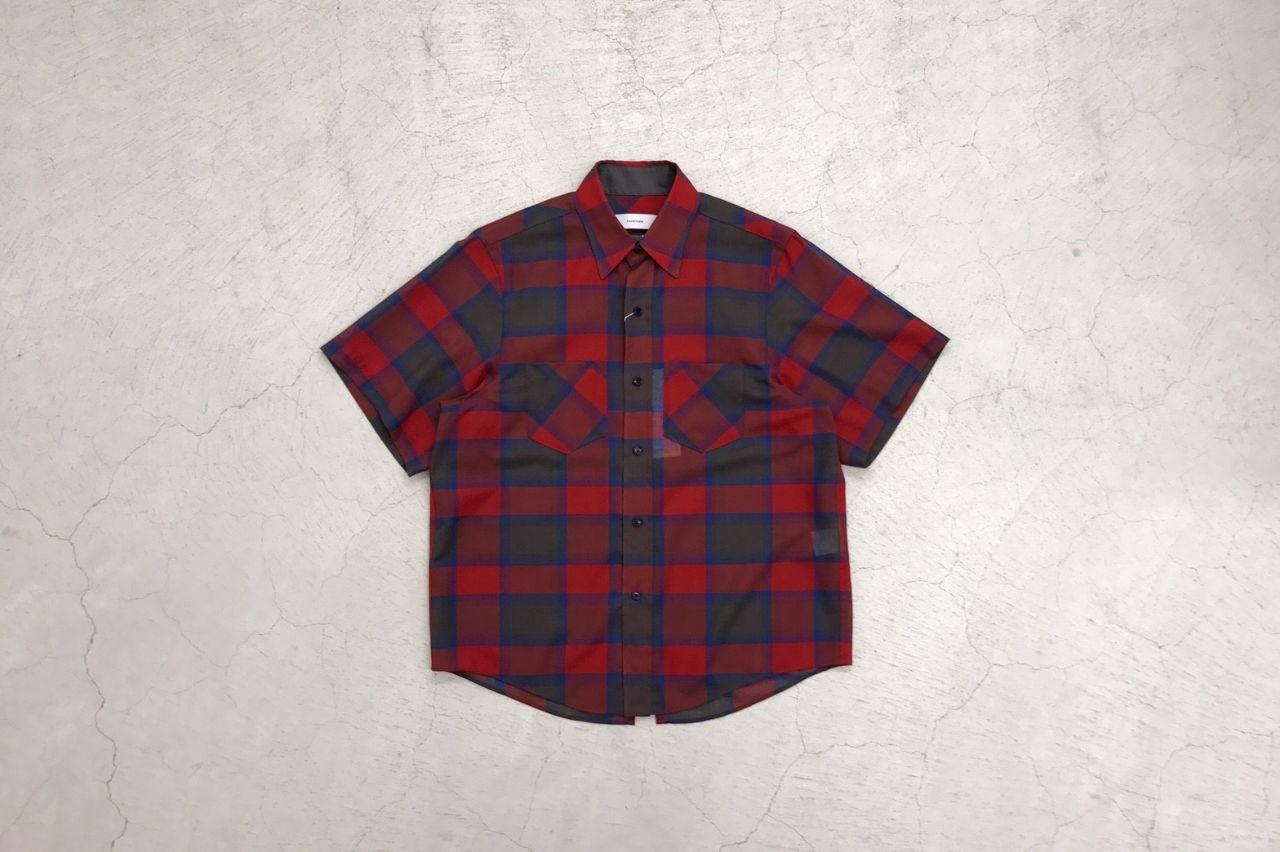 TRUNK15 Summer selection ~ Short Sleeve Shirt ~の写真