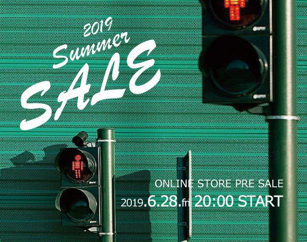 MAKES ONLINE STORE SUMMER SALE START!!の写真