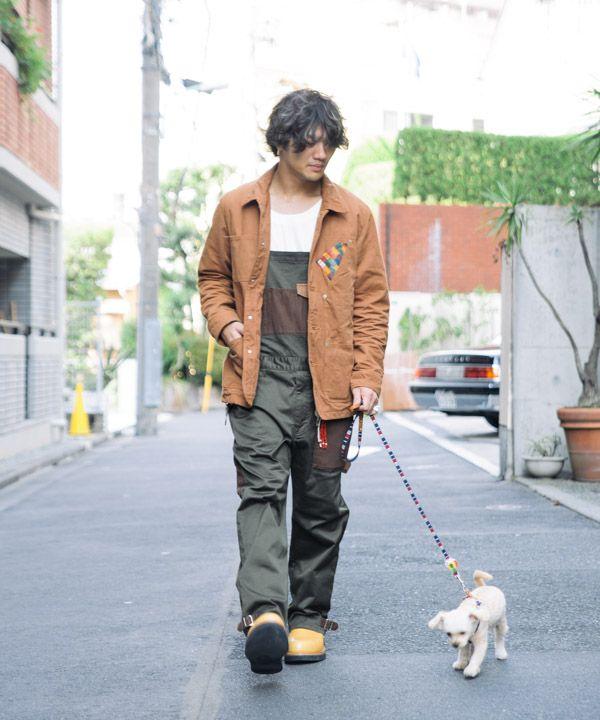 田上 翔の写真