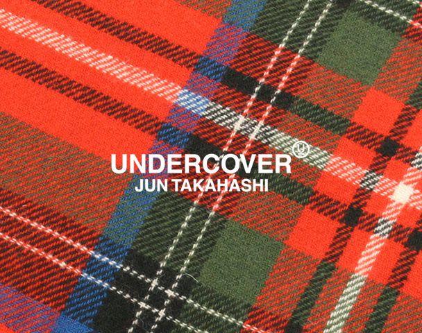 UNDERCOVER / 新作アイテム入荷