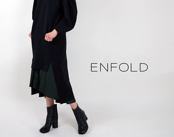 ENFOLD / 19AW新作アイテム入荷 の写真