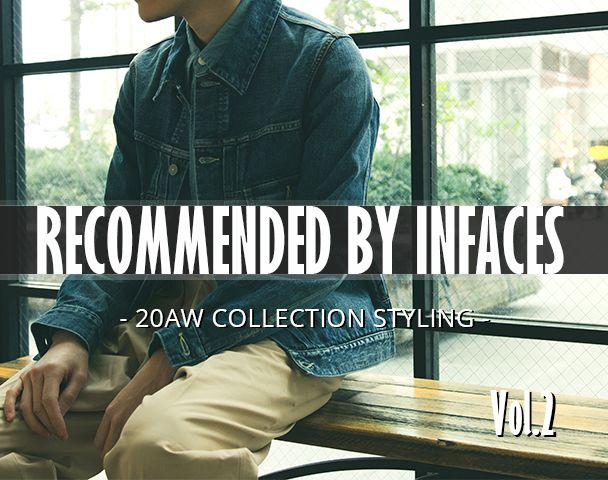 RECOMMENDED BY INFACES VOL.2