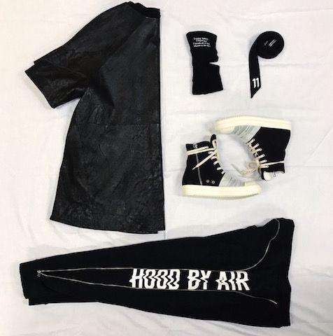 BLACKの写真