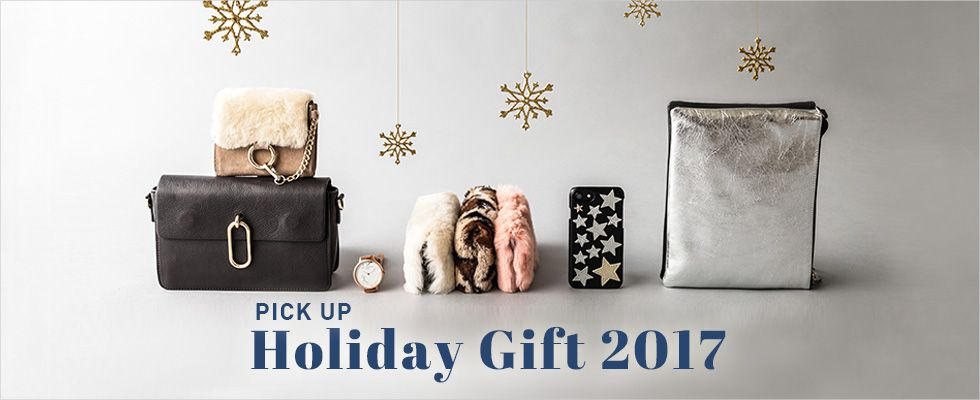 Holiday Gift 2017 PAPILLONNER