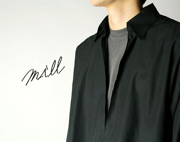 mill / 新作アイテム入荷
