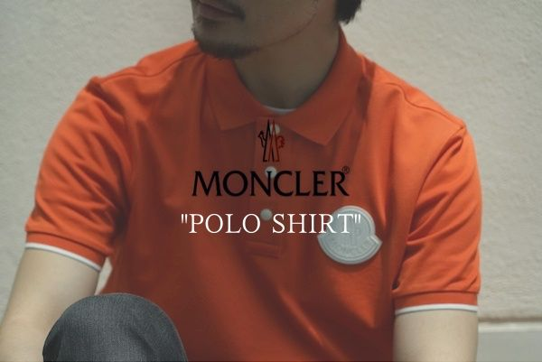 MONCLER 2021SS Collection