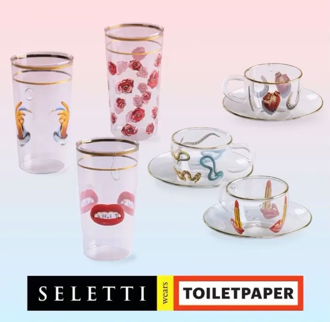 「SELETTI NEWS | 新商品入荷しました!!」の写真