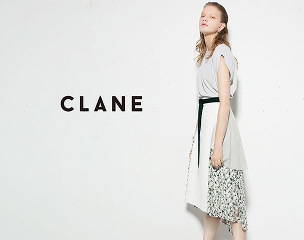 CLANE 新着アイテム