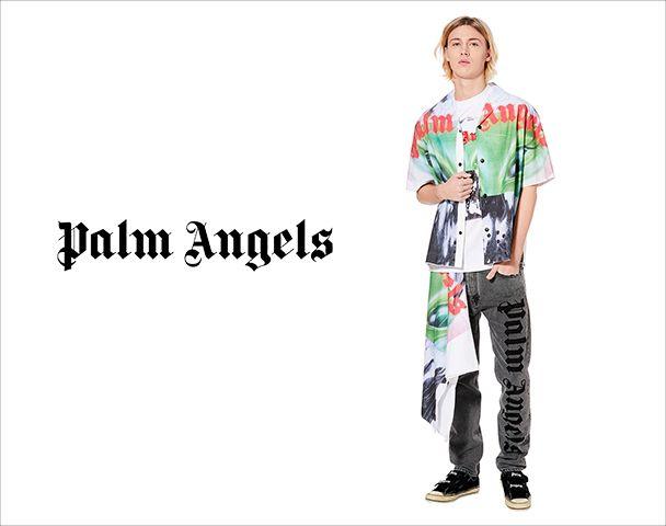 PALM ANGELS / 新作アイテム入荷