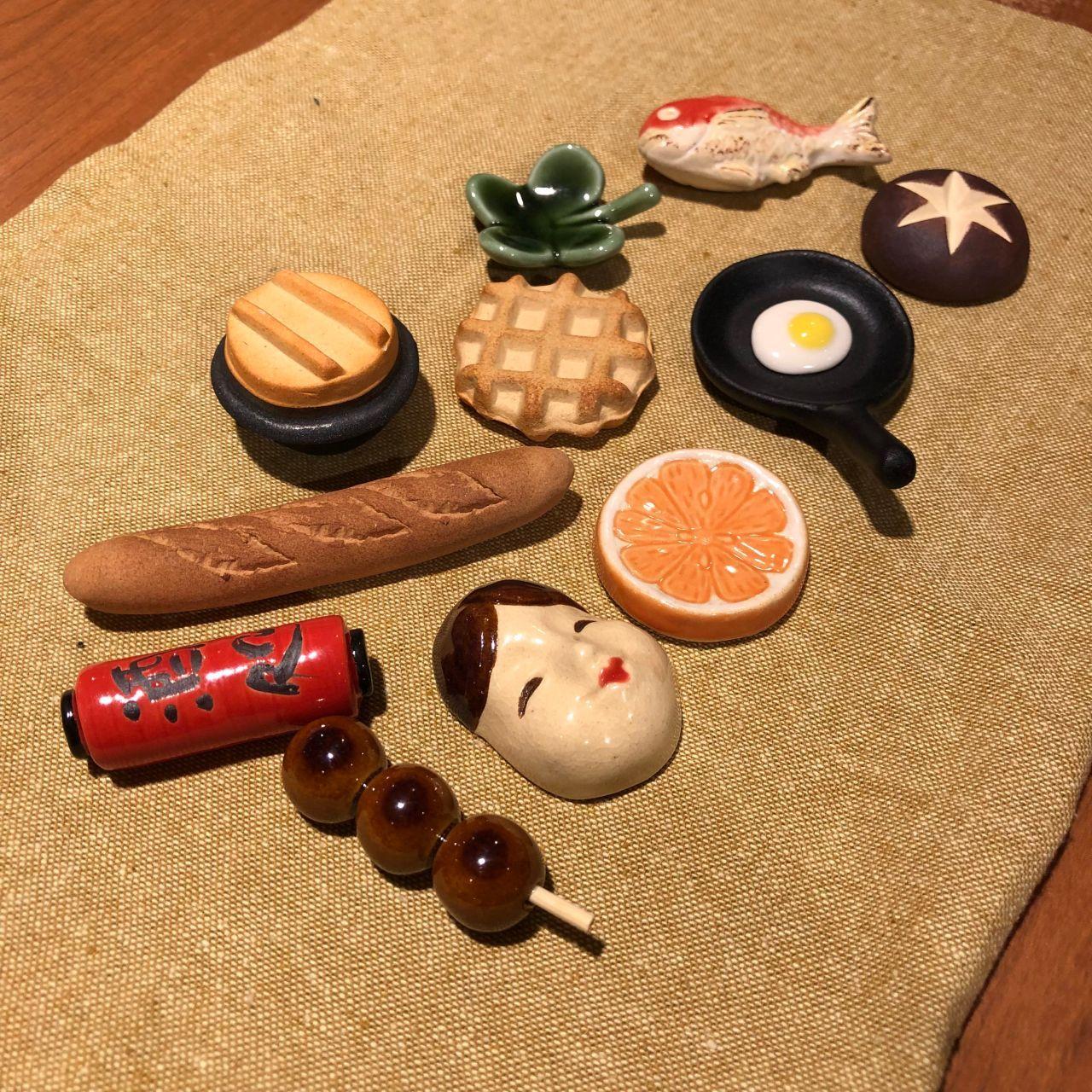 「食卓のおともに♡」の写真