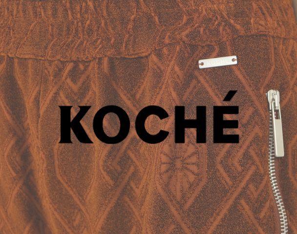 KOCHE / 新作アイテム入荷