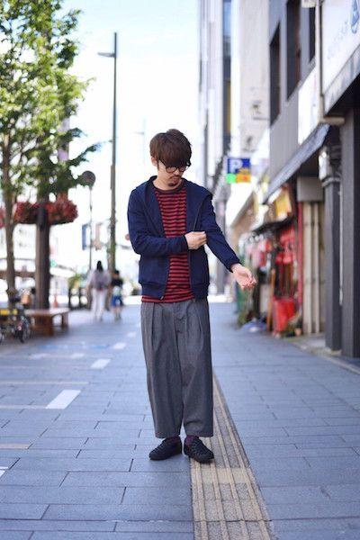 【 KAZUYUKI KUMAGAI 】 STYLEの写真