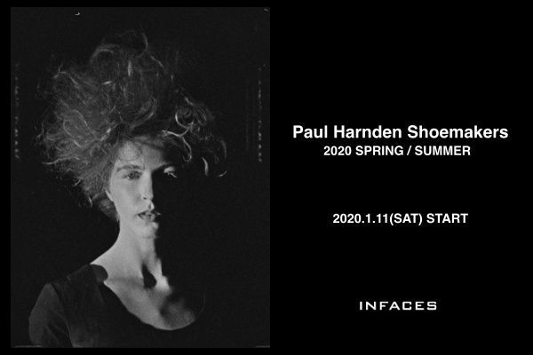 Paul Harnden Shoemakers  2020 Spring / Summer Collectionの写真