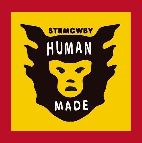 【 HUMAN MADE 】/ 2019SS Coolection STARTの写真