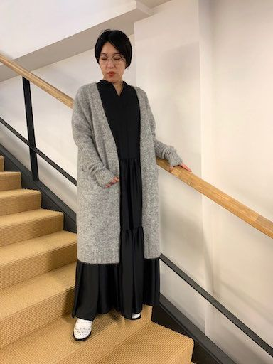 DRESSED MOHAIRの写真