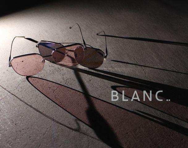 BLANC  / 新作アイテム入荷の写真