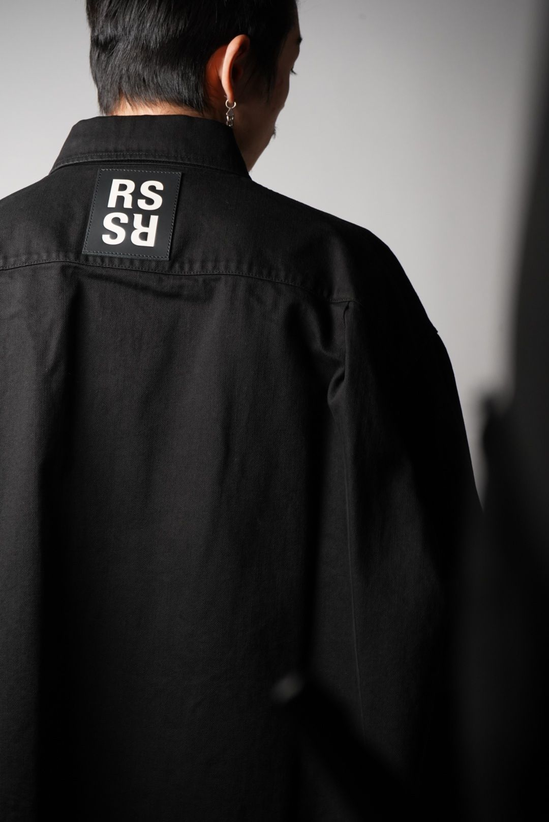 RAF SIMONS  2021 Autumn & Winter Collection 2nd Delivery  の写真