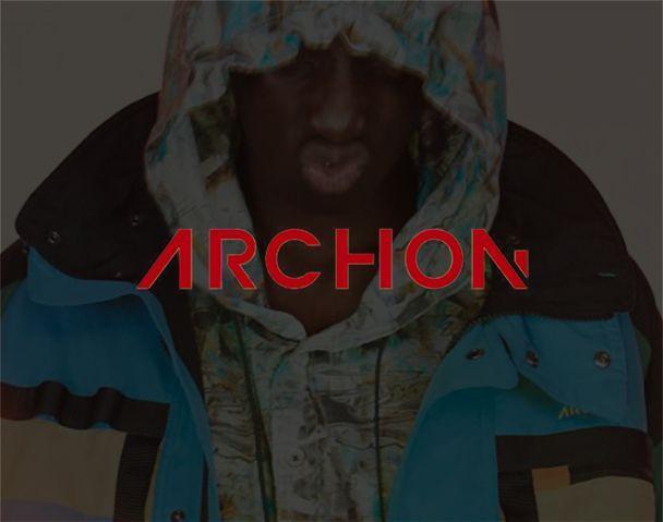 ARCHON / 新作アイテム入荷