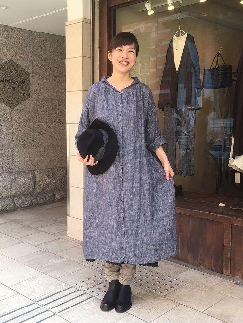 ** Dress Style **