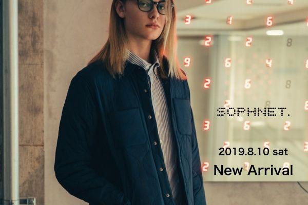 SOPHNET.  2019.8.10 sat