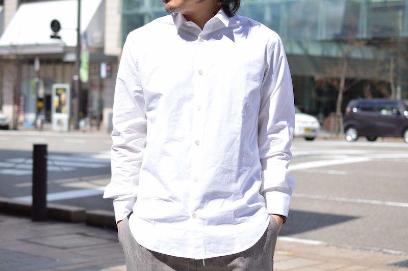 ~White Shirt~ 【GGDB】の写真