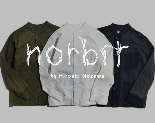 norbit / 新作アイテム入荷
