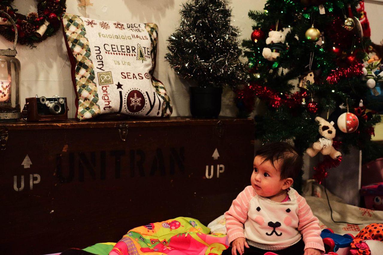 d9e729bb1cf7 あと一週間でクリスマスが終わると思うと、寂しい気持ちですがせっかくのイベント事なので飾りつけにも手を抜かず!
