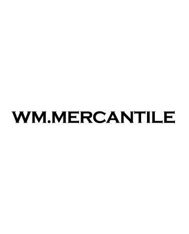 WM.MERCANTILE 閉店のお知らせの写真