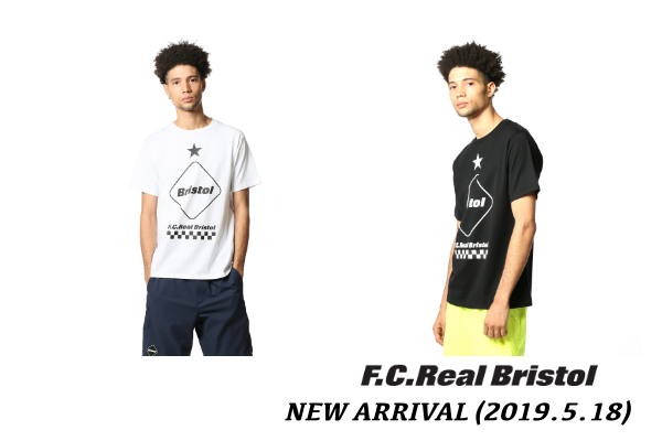 F.C.Real Bristol New Arrival (2019.5.18)の写真