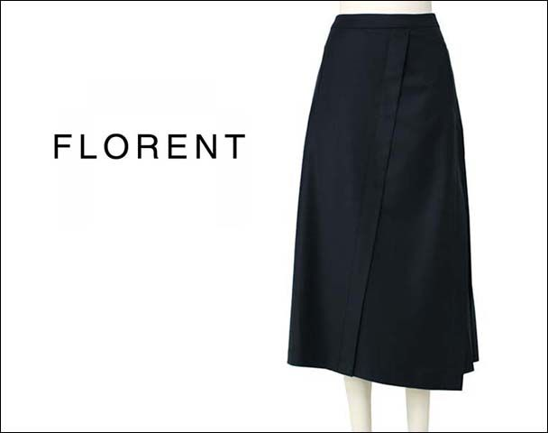 FLORENT 2017/AW 新着アイテム