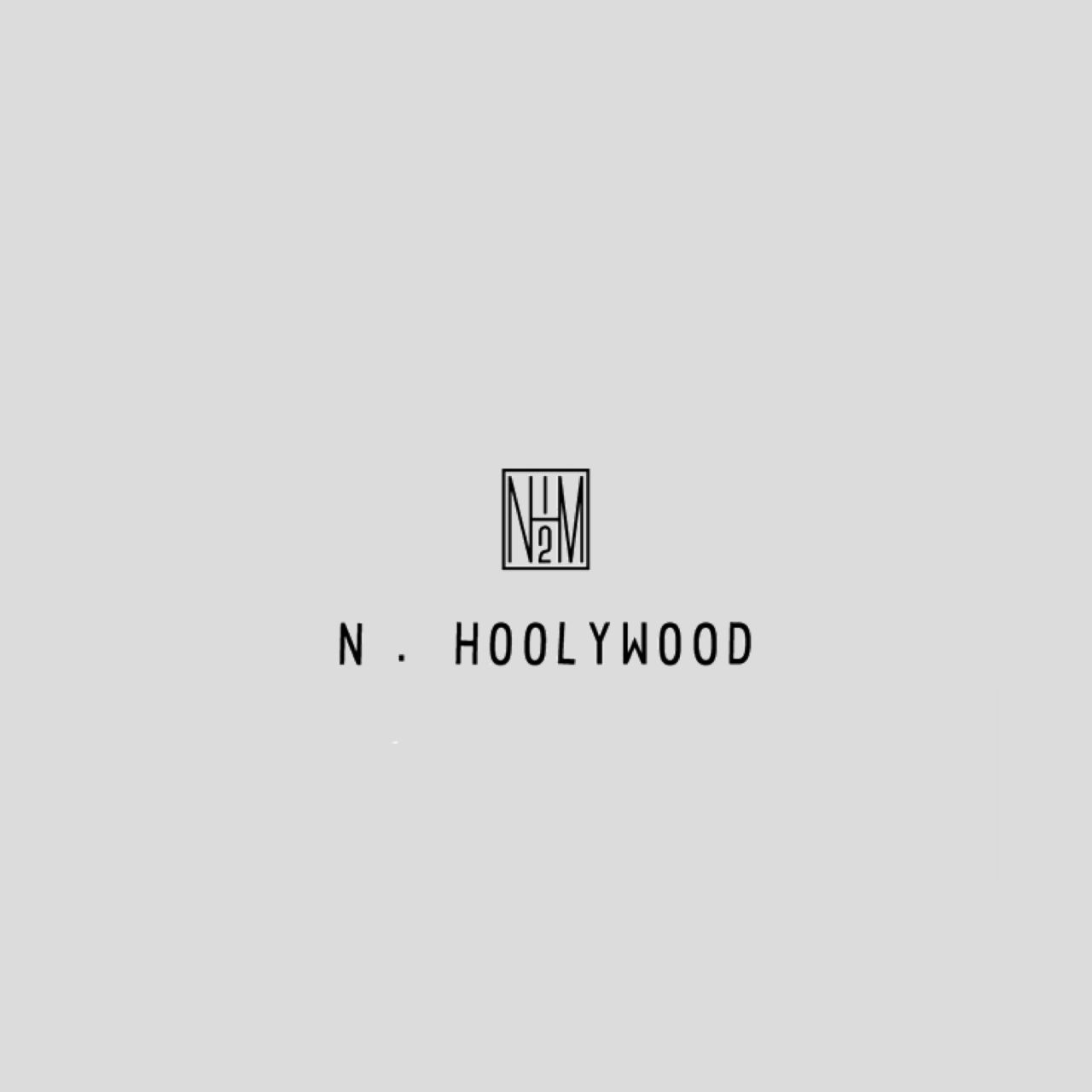N.HOOLYWOOD 発進の写真