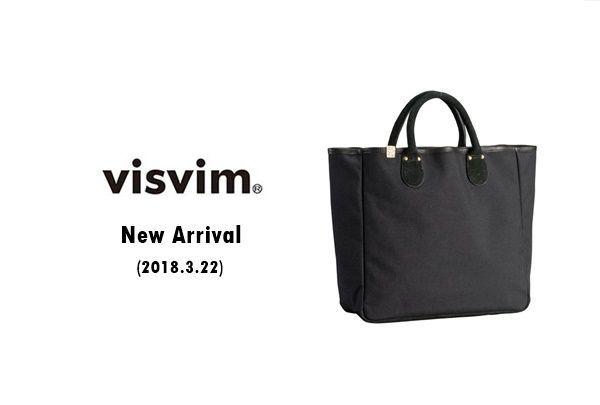 visvim New Arrival (2018.3.22)の写真