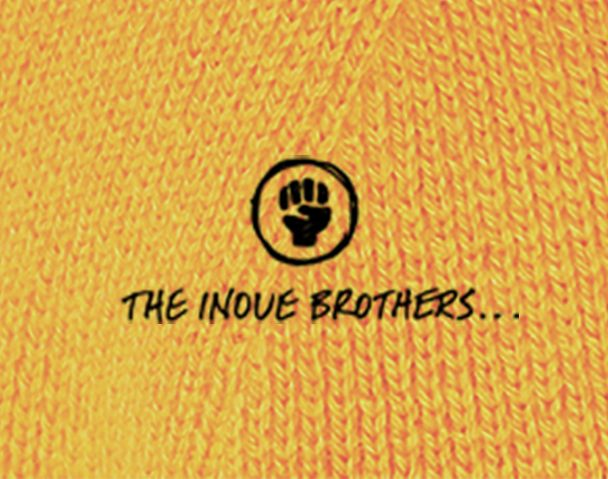 """THE INOUE BROTHERS / 新作アイテム入荷 """"CREW NECK BASE LAYER (TIB19K-HG-DF-CN-SP)""""and moreの写真"""