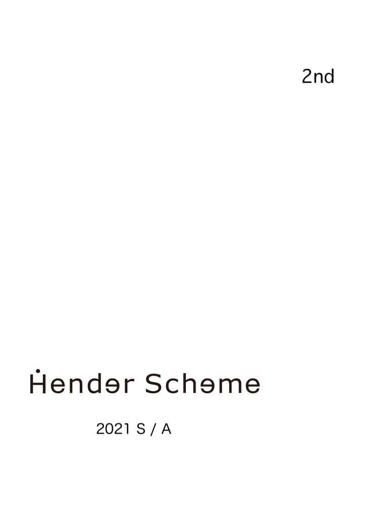 Hender Scheme 21s/a (2021.7.10)の写真