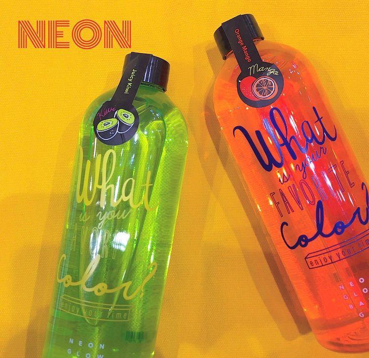 「NEON★」の写真