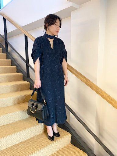 My dear dressの写真