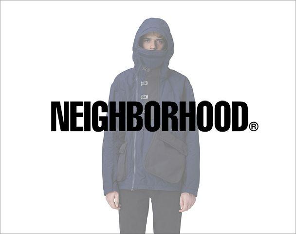 "NEIGHBOR HOOD / 新作アイテム入荷 ""WWP / N-JKT""andmoreの写真"