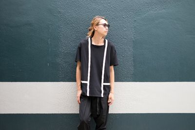 STYLE TODAY –Black & White–の写真
