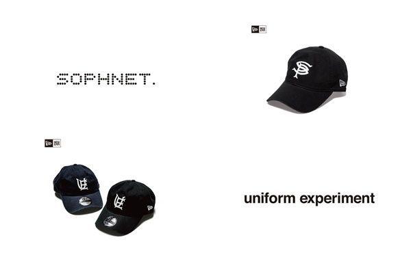 SOPHNET.  uniform experiment New Arrival (2018.8.18)の写真