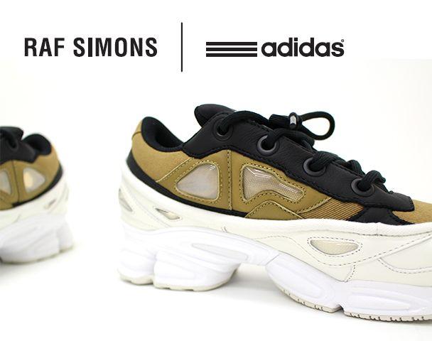 adidas by RAF SIMONS / 新作アイテム入荷の写真