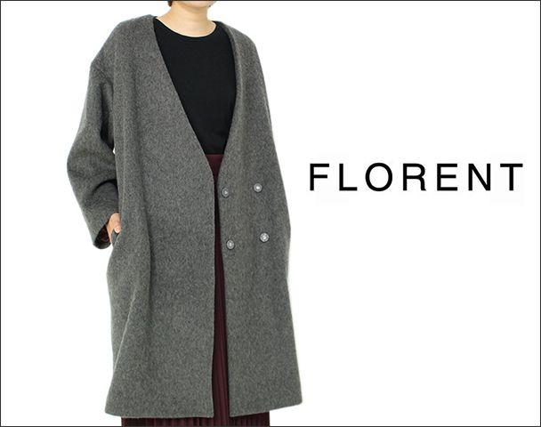 FLORENT /2017AW新入荷