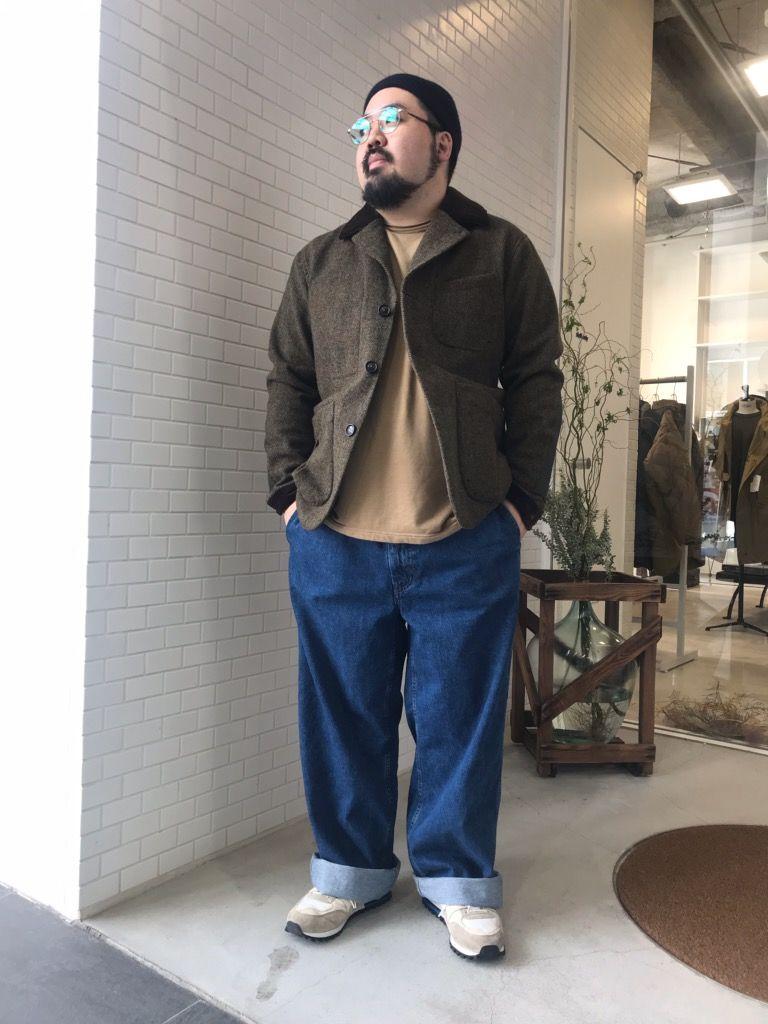 Baggy Pantsの写真