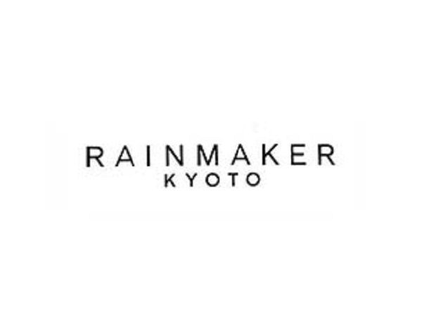 RAINMAKER KYOTO -Jacket+Pant-の写真
