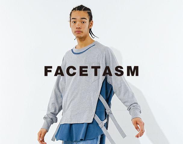 FACETASM/ 新作アイテム入荷