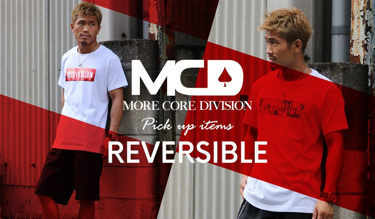 Pick up items REVERSIBLE